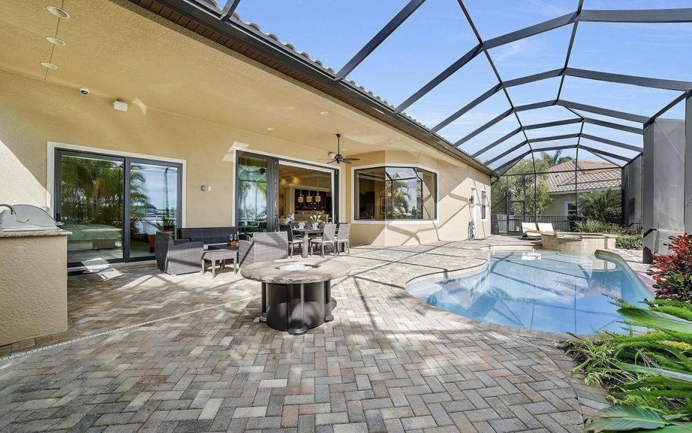 722 SW 49th Ln, Cape Coral - Vacation Rental 1001306522