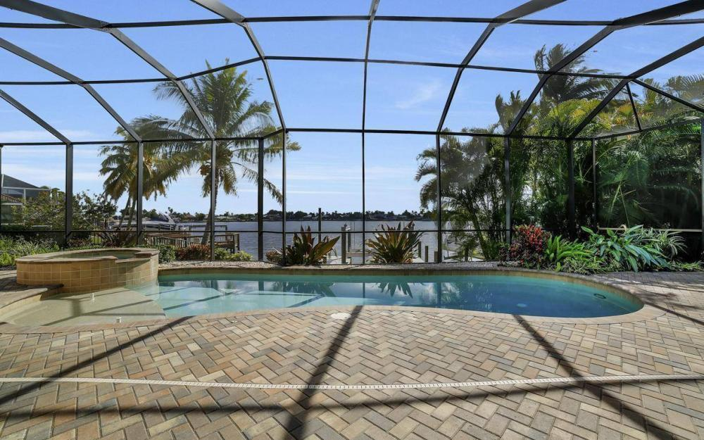 722 SW 49th Ln, Cape Coral - Vacation Rental 1518092627
