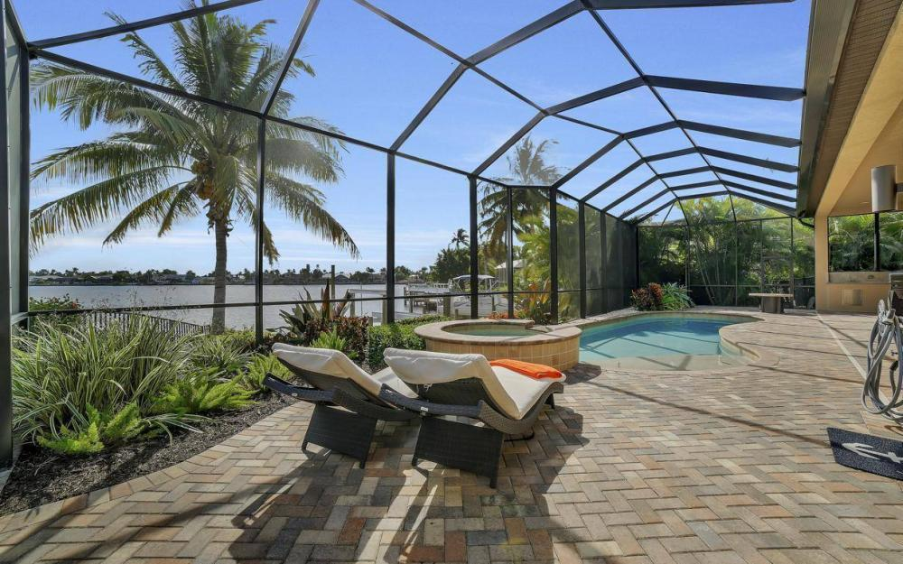 722 SW 49th Ln, Cape Coral - Vacation Rental 484217113