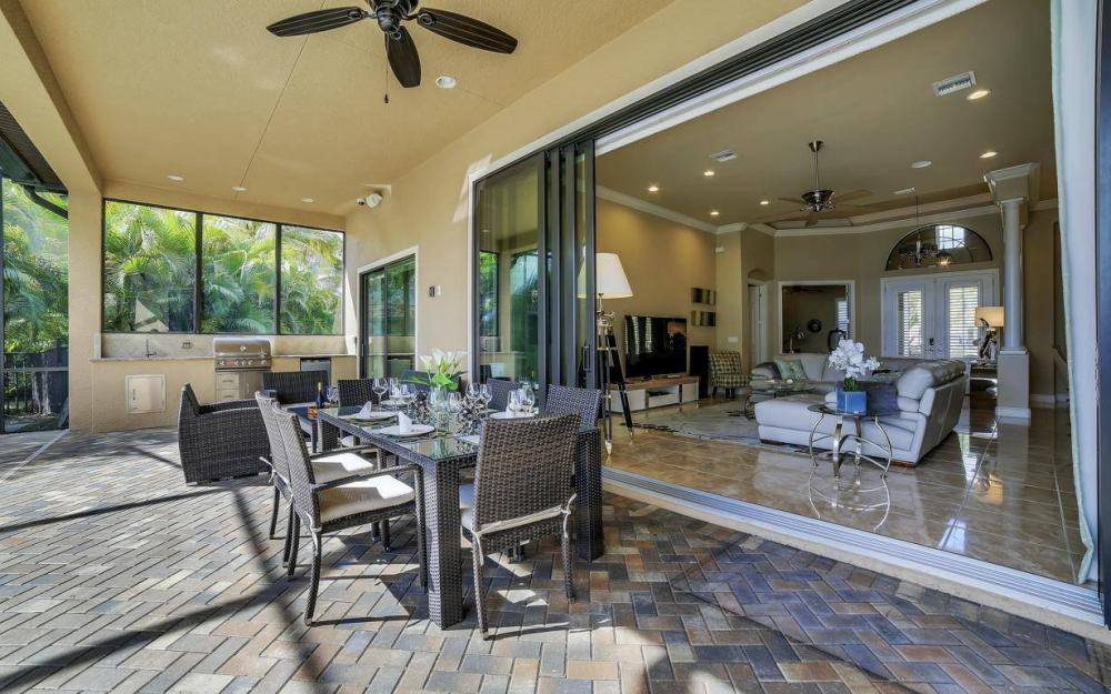 722 SW 49th Ln, Cape Coral - Vacation Rental 88746401