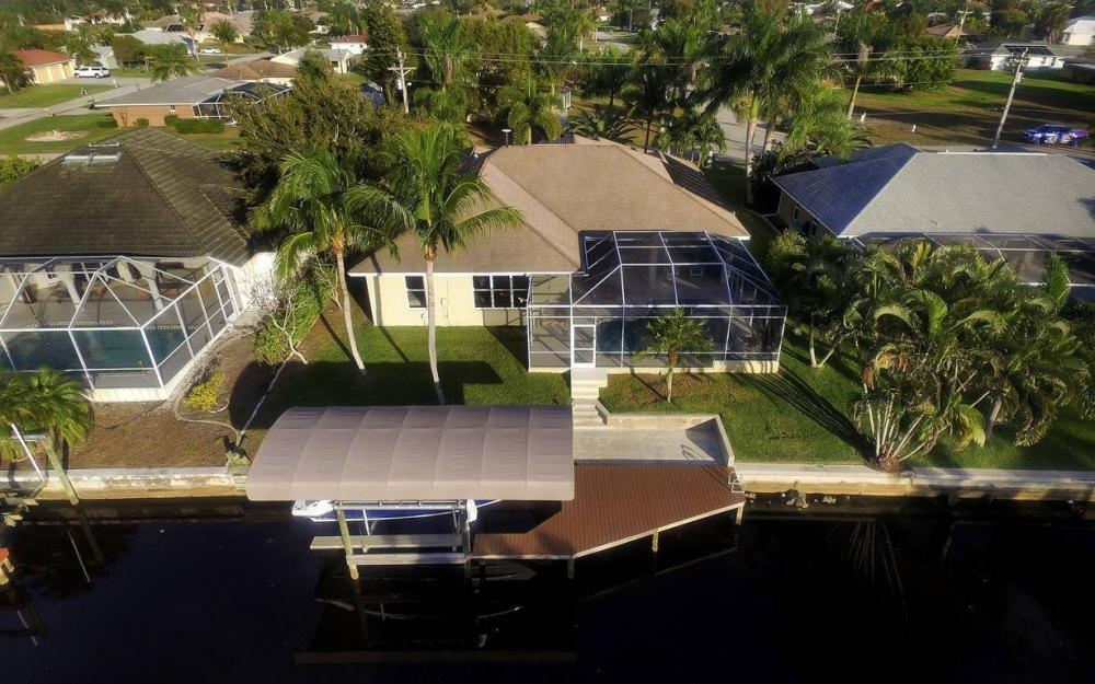 2010 SE 18th Ave, Cape Coral - Home For Sale 608798507