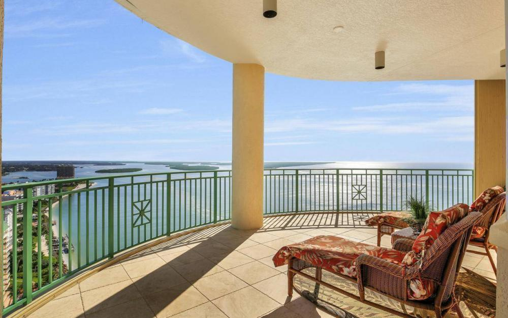 970 Cape Marco Dr #2402, Marco Island - Luxury Condo For Sale 993894599