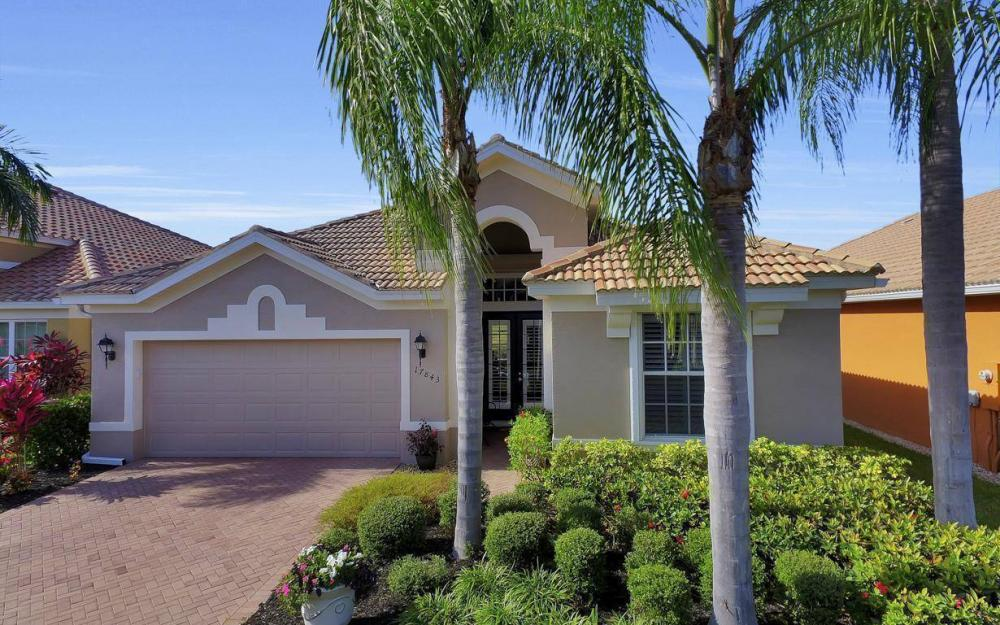 17843 Modena Rd, Miromar Lakes - Home For Sale 2034910005