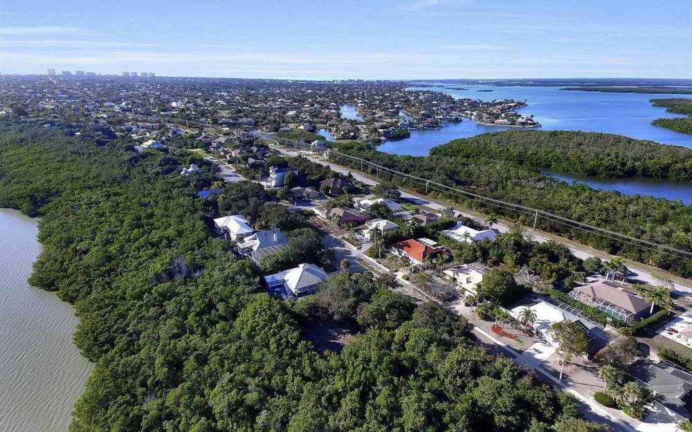 2011 Sheffield Ave, Marco Island - Lot For Sale 275848757