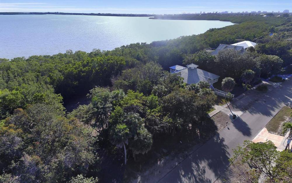 2011 Sheffield Ave, Marco Island - Lot For Sale 2077236307