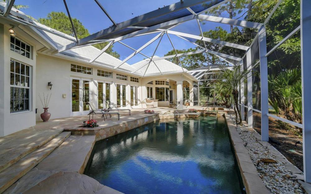 24931 Pennyroyal Dr, Bonita Springs - Luxury Home For Sale 2000008349