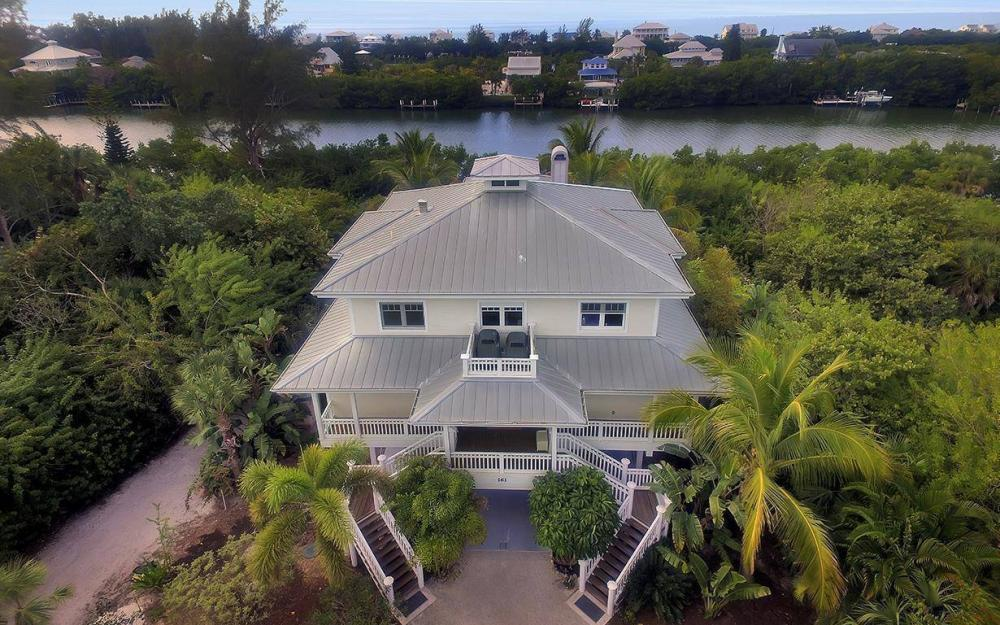 161 Kettle Harbor Dr, Placida - Island Luxury Home For Sale 907505444