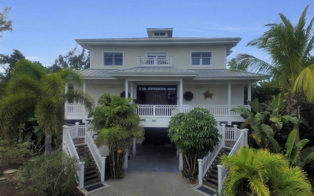 161 Kettle Harbor Dr, Placida - Island Luxury Home For Sale 450411888