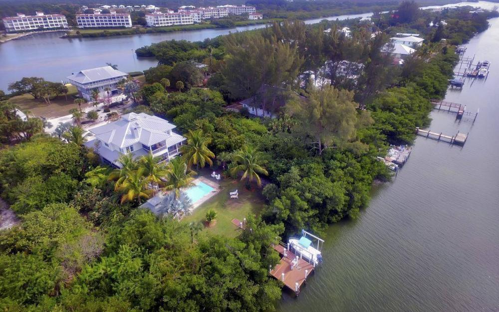 161 Kettle Harbor Dr, Placida - Island Luxury Home For Sale 1959887072