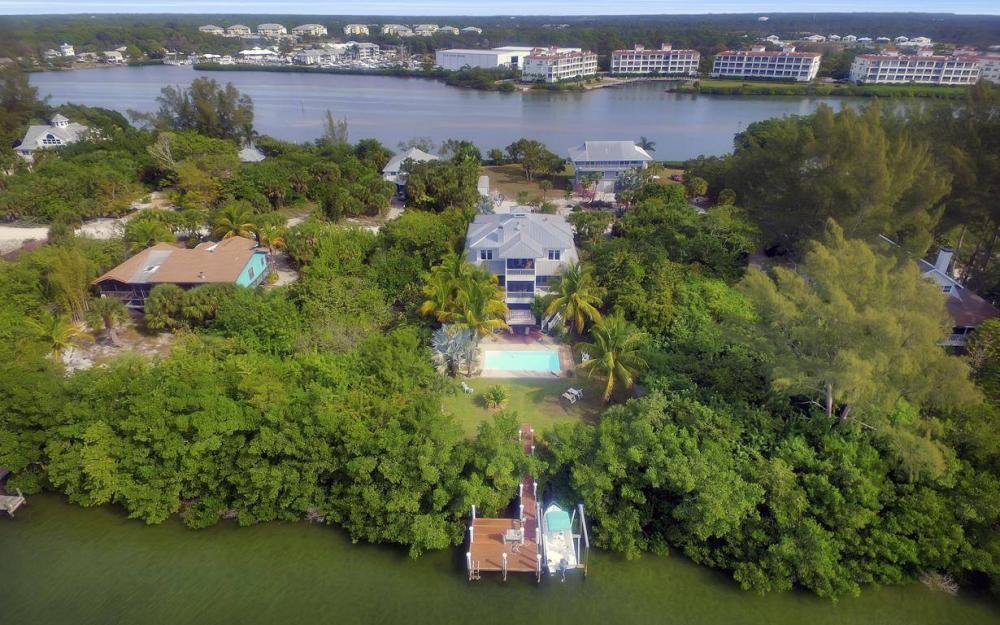 161 Kettle Harbor Dr, Placida - Island Luxury Home For Sale 192299266