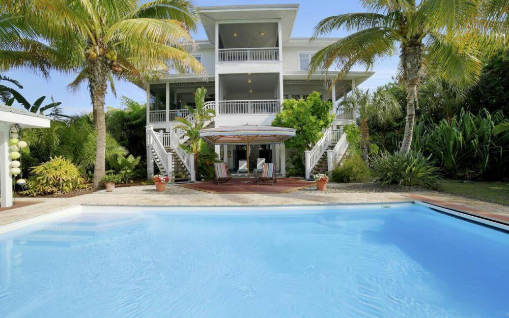 161 Kettle Harbor Dr, Placida - Island Luxury Home For Sale 162559670