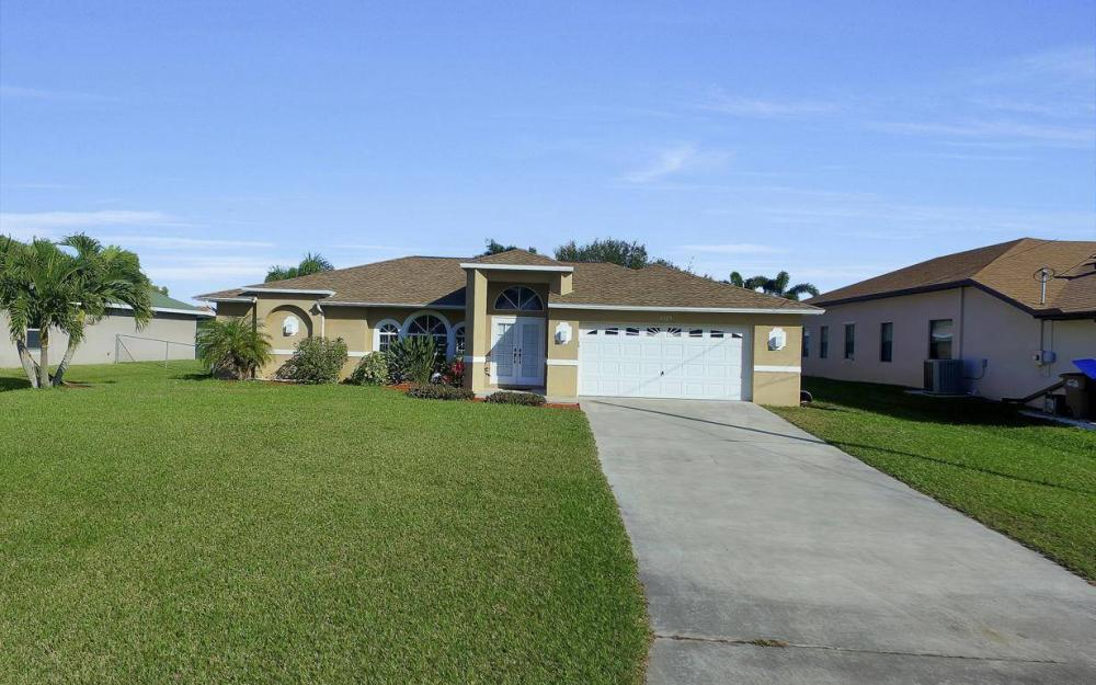 3325 SW 26th Pl, Cape Coral - Home For Sale 883030531