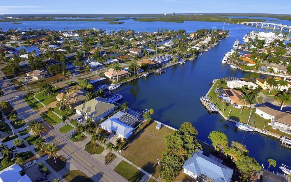 837 N Barfield Dr, Marco Island - Lot For Sale 312433552