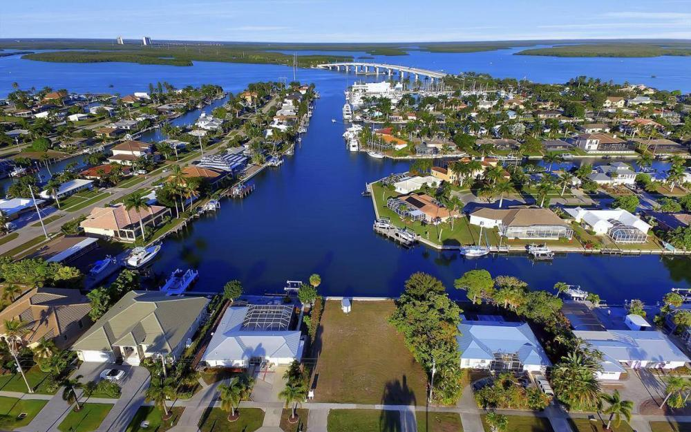 837 N Barfield Dr, Marco Island - Lot For Sale 54395805