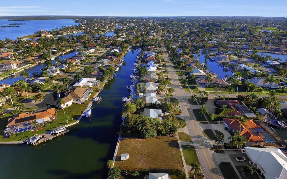 837 N Barfield Dr, Marco Island - Lot For Sale 1145607380