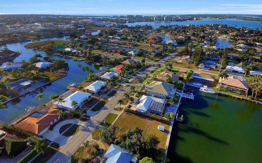837 N Barfield Dr, Marco Island - Lot For Sale 1827397447