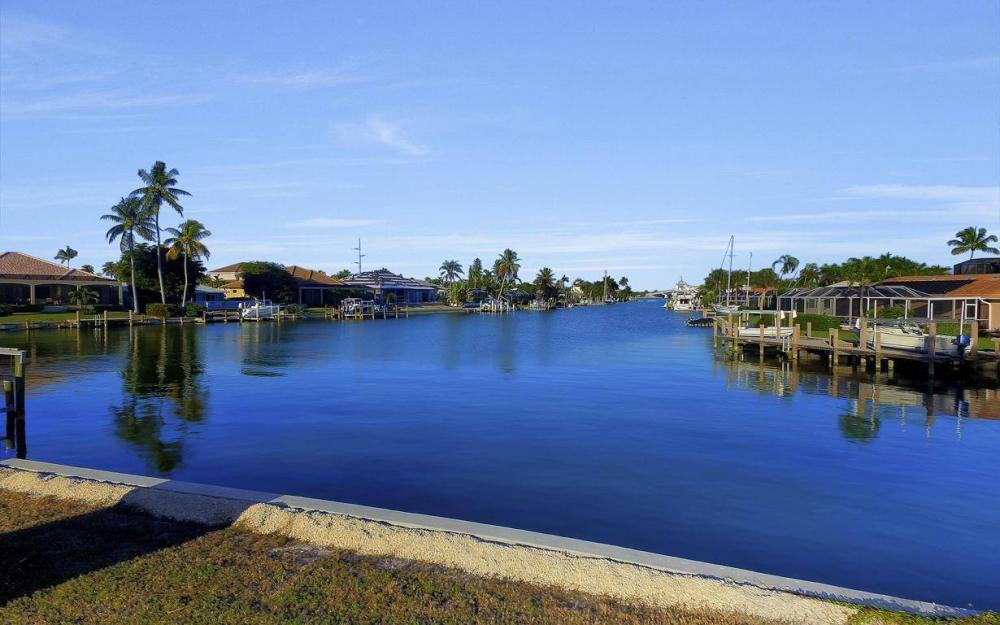 837 N Barfield Dr, Marco Island - Lot For Sale 1743536332