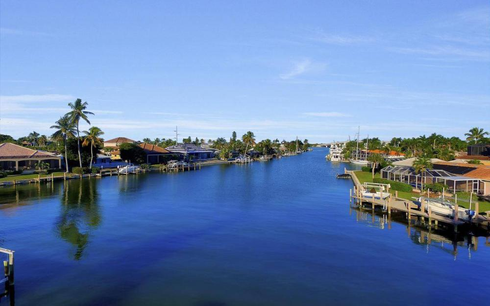 837 N Barfield Dr, Marco Island - Lot For Sale 748770074