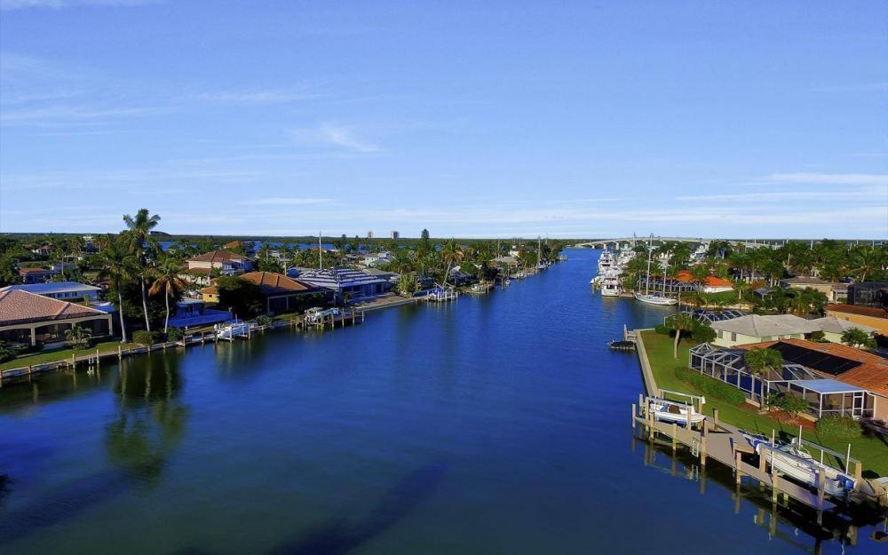 837 N Barfield Dr, Marco Island - Lot For Sale 1972981028