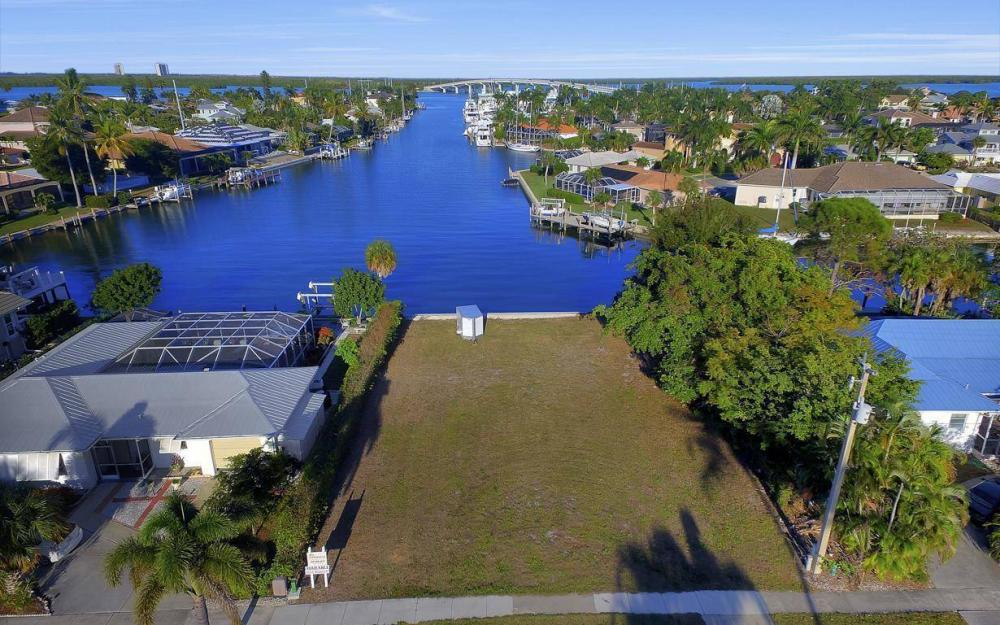837 N Barfield Dr, Marco Island - Lot For Sale 2086620236