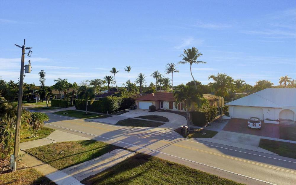 837 N Barfield Dr, Marco Island - Lot For Sale 2060973530
