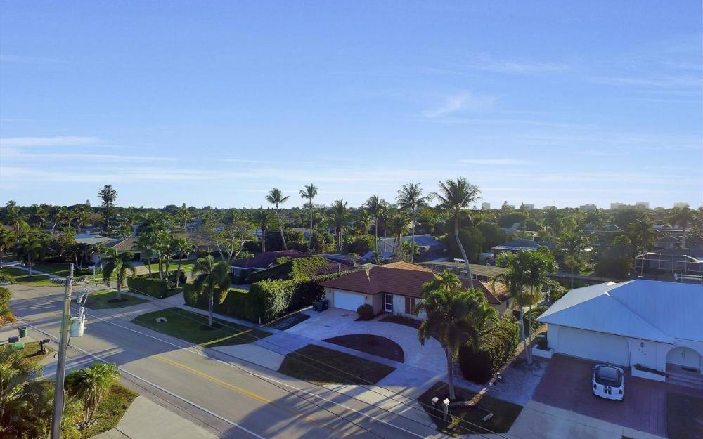 837 N Barfield Dr, Marco Island - Lot For Sale 2141367795