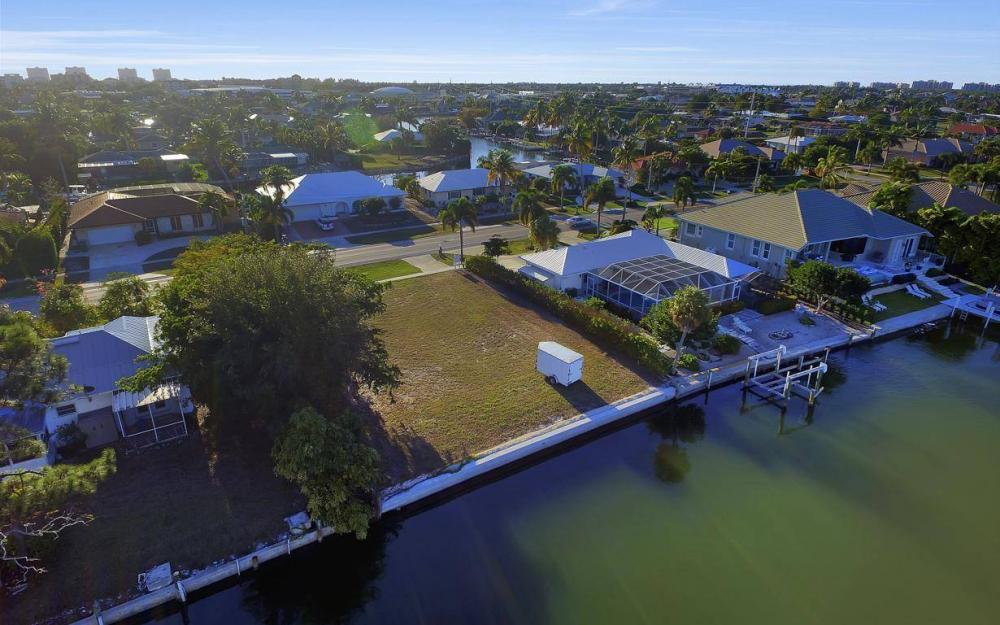 837 N Barfield Dr, Marco Island - Lot For Sale 327972123