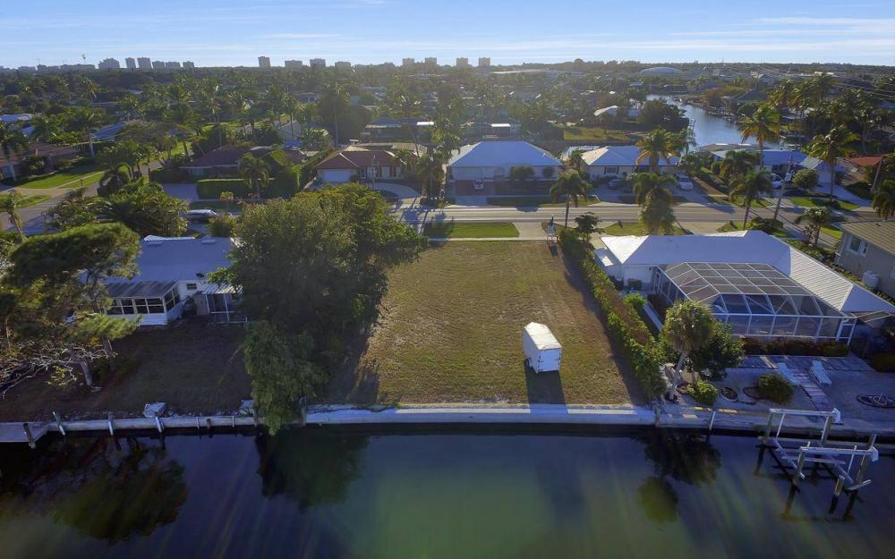 837 N Barfield Dr, Marco Island - Lot For Sale 1869334903