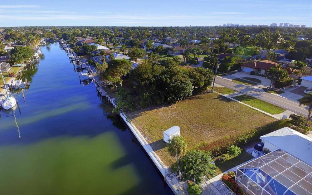 837 N Barfield Dr, Marco Island - Lot For Sale 894590907