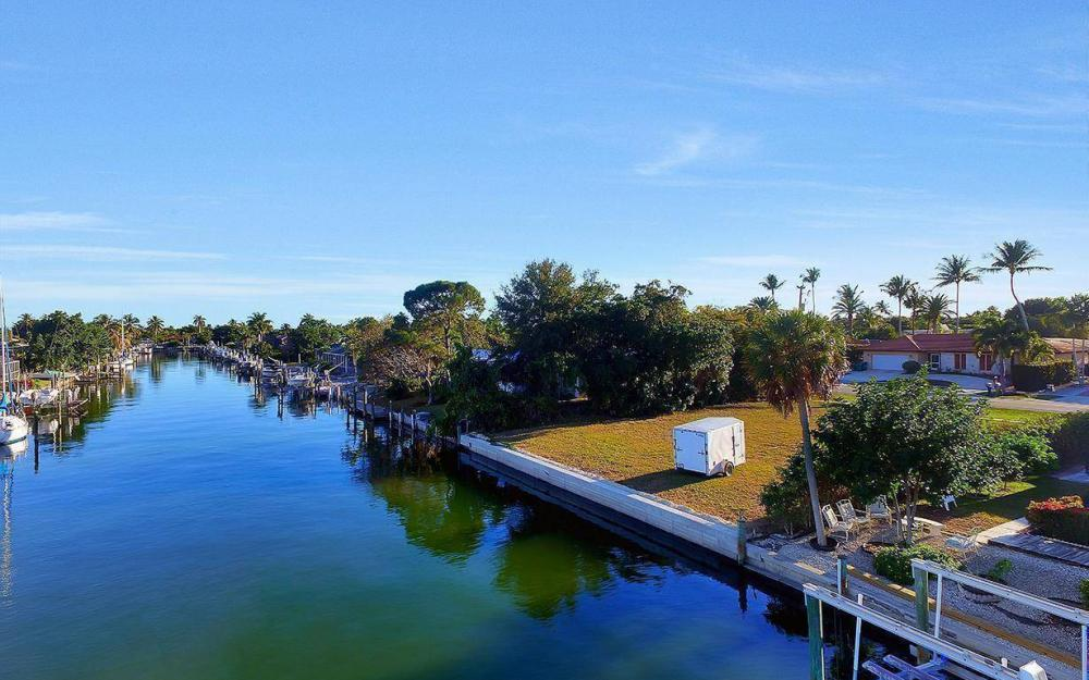 837 N Barfield Dr, Marco Island - Lot For Sale 1105026919