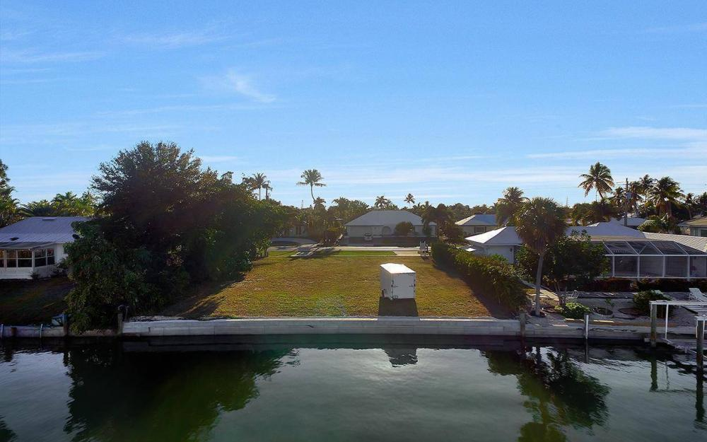 837 N Barfield Dr, Marco Island - Lot For Sale 52357850