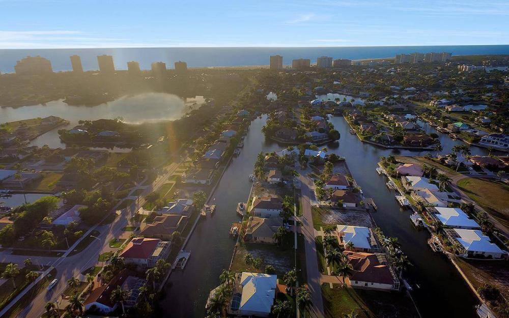 1068 Cottonwood Ct, Marco Island - Lot For Sale 490208446