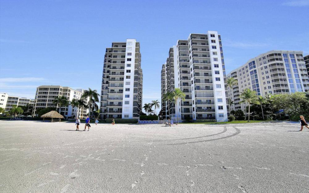 6610 Estero Blvd #123, Fort Myers Beach - Condo For Sale 1215032471