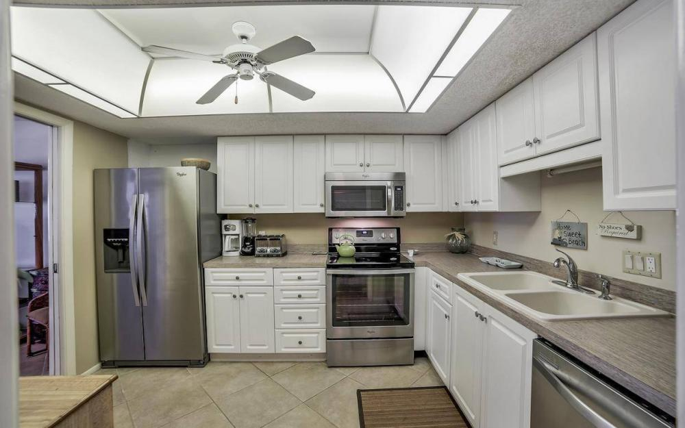 6610 Estero Blvd #123, Fort Myers Beach - Condo For Sale 210024333