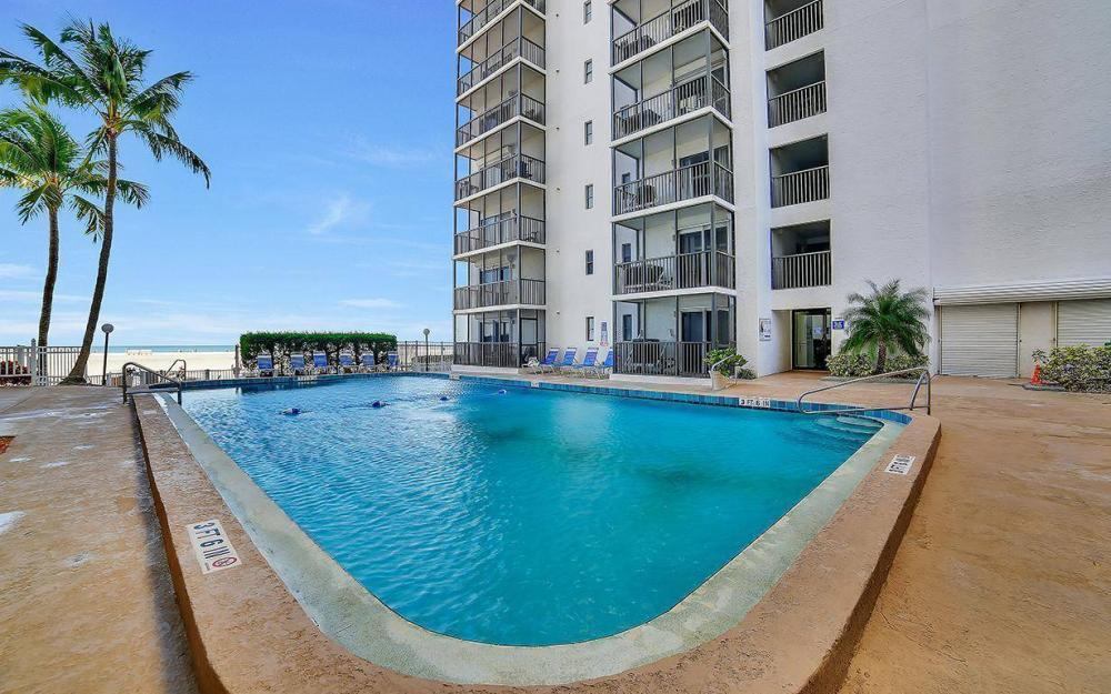6610 Estero Blvd #123, Fort Myers Beach - Condo For Sale 750229358