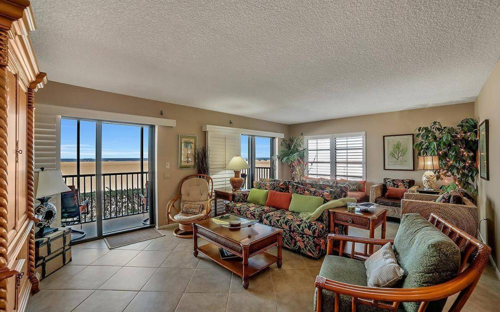 6610 Estero Blvd #123, Fort Myers Beach - Condo For Sale 882400633