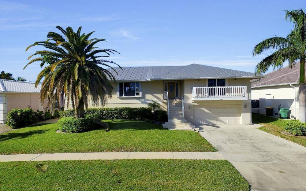 1031 Mendel Ave, Marco Island - Home For Sale 588364648