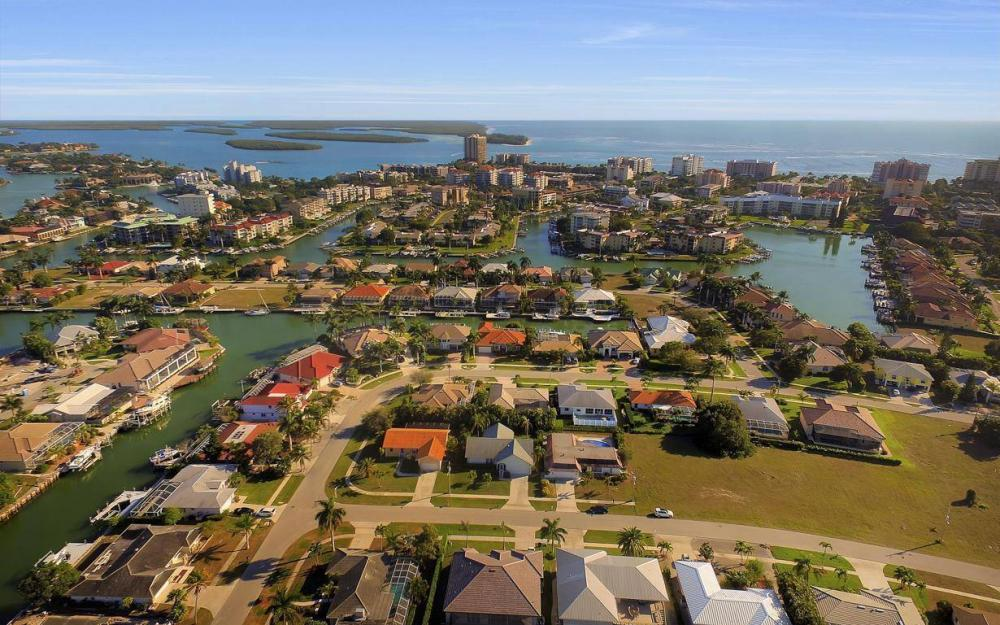 1031 Mendel Ave, Marco Island - Home For Sale 300405618