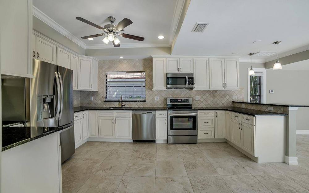 1222 SW 51st St, Cape Coral - Home For Sale 2141059897