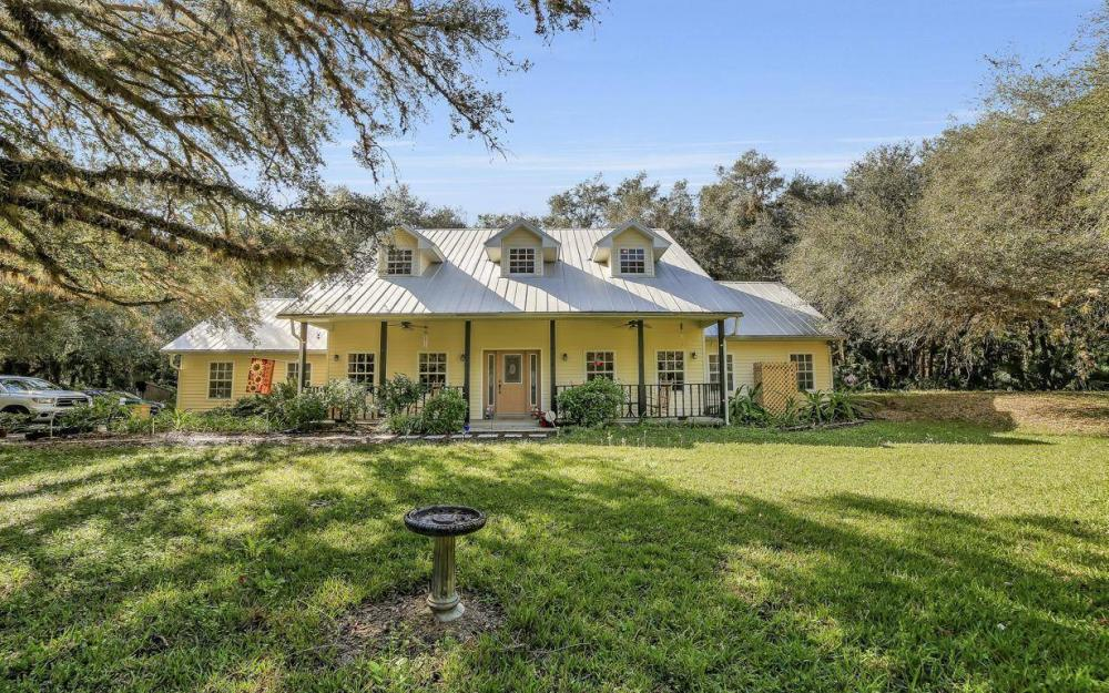 5301 County Rd 78, Denaud - Home For Sale 336296659