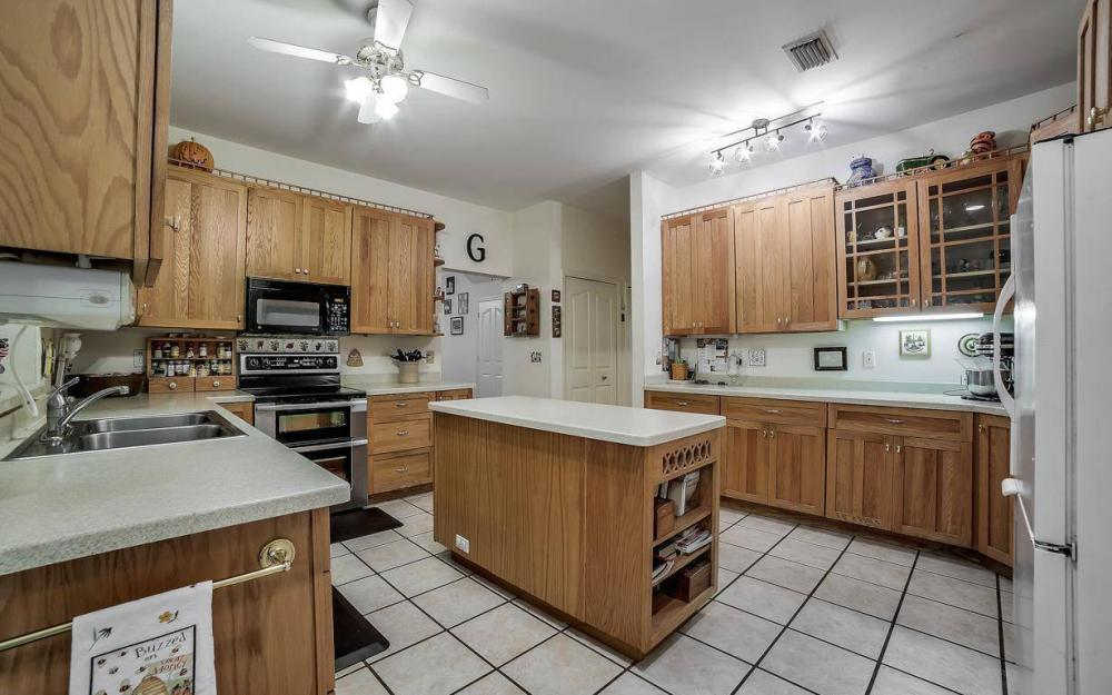5301 County Rd 78, Denaud - Home For Sale 236156014