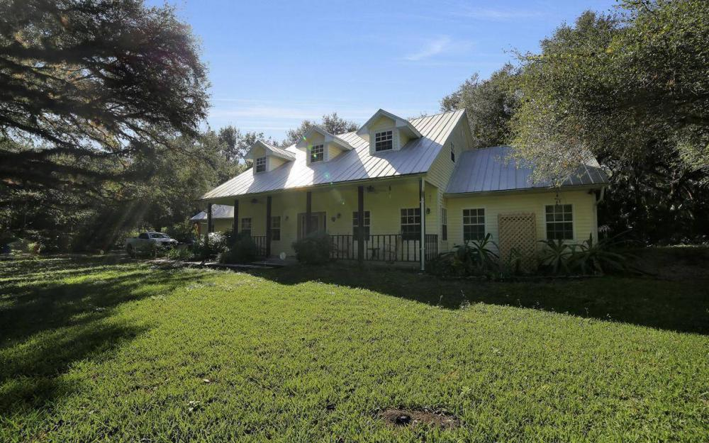5301 County Rd 78, Denaud - Home For Sale 978814054