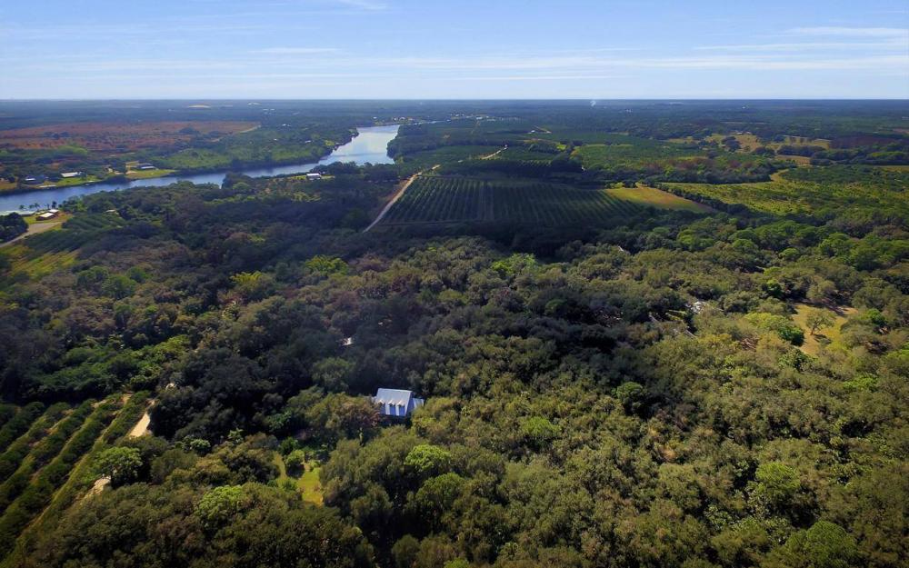 5301 County Rd 78, Denaud - Home For Sale 535552629