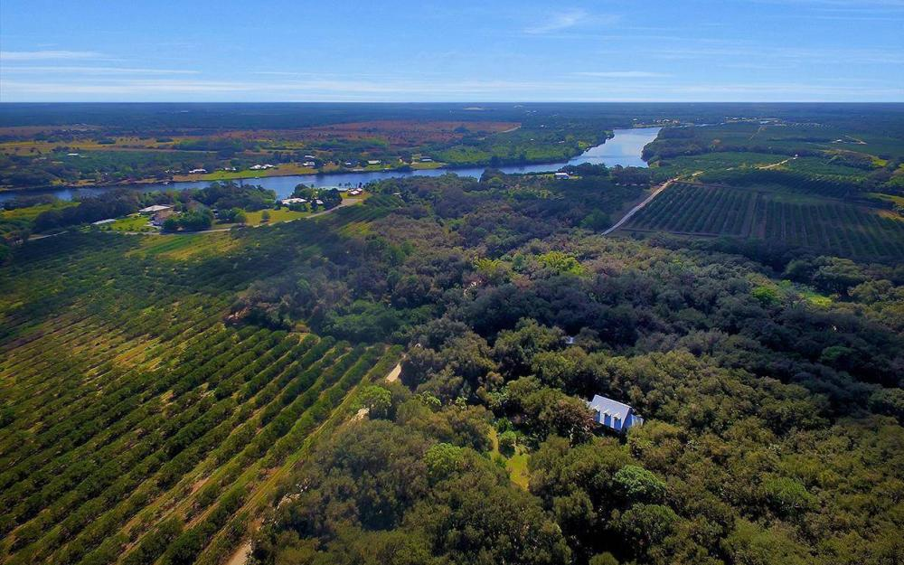 5301 County Rd 78, Denaud - Home For Sale 1592427047