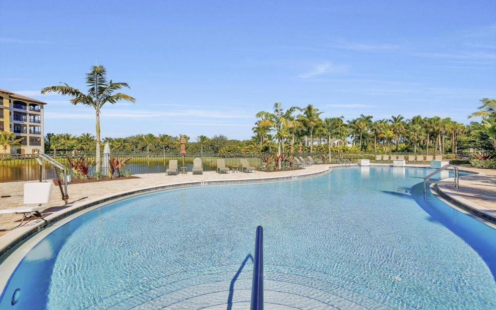 4731 Via Del Corso Ln UNIT 102, Bonita Springs - Condo For Sale 407217145