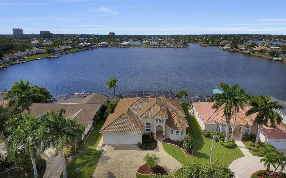 5410 Pelican Blvd, Cape Coral - Home For Sale 1128304013