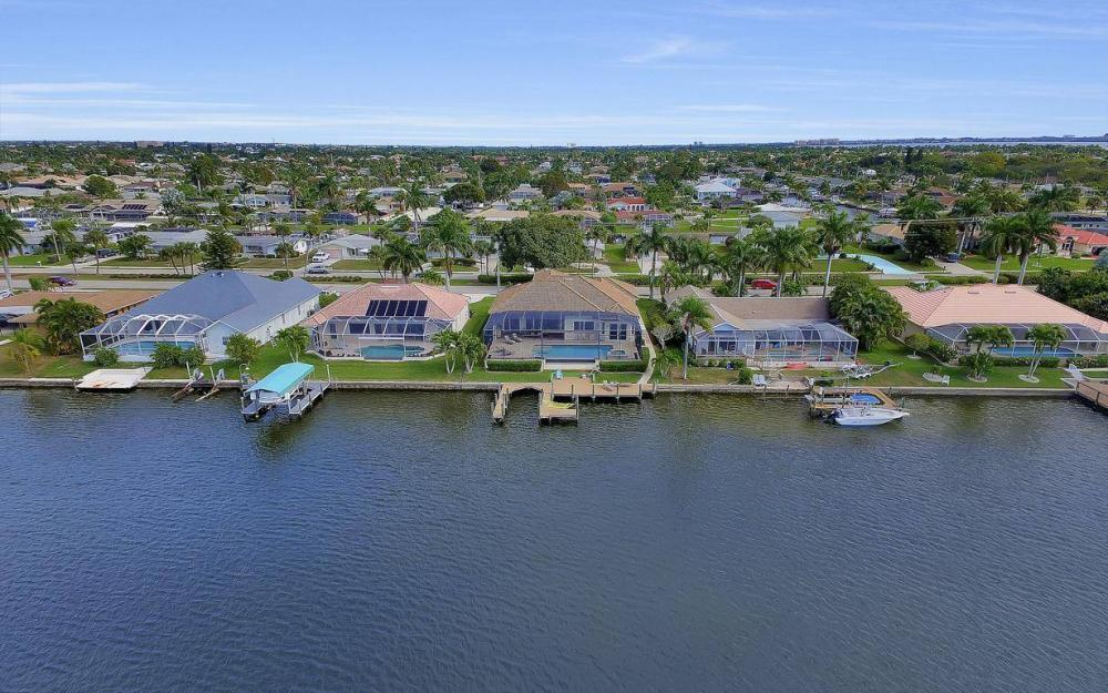 5410 Pelican Blvd, Cape Coral - Home For Sale 137856757