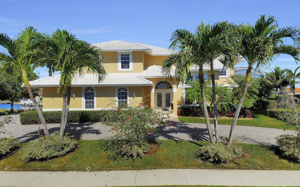 227 Edgewater Ct, Marco Island - Luxury Home For Sale 1834523004