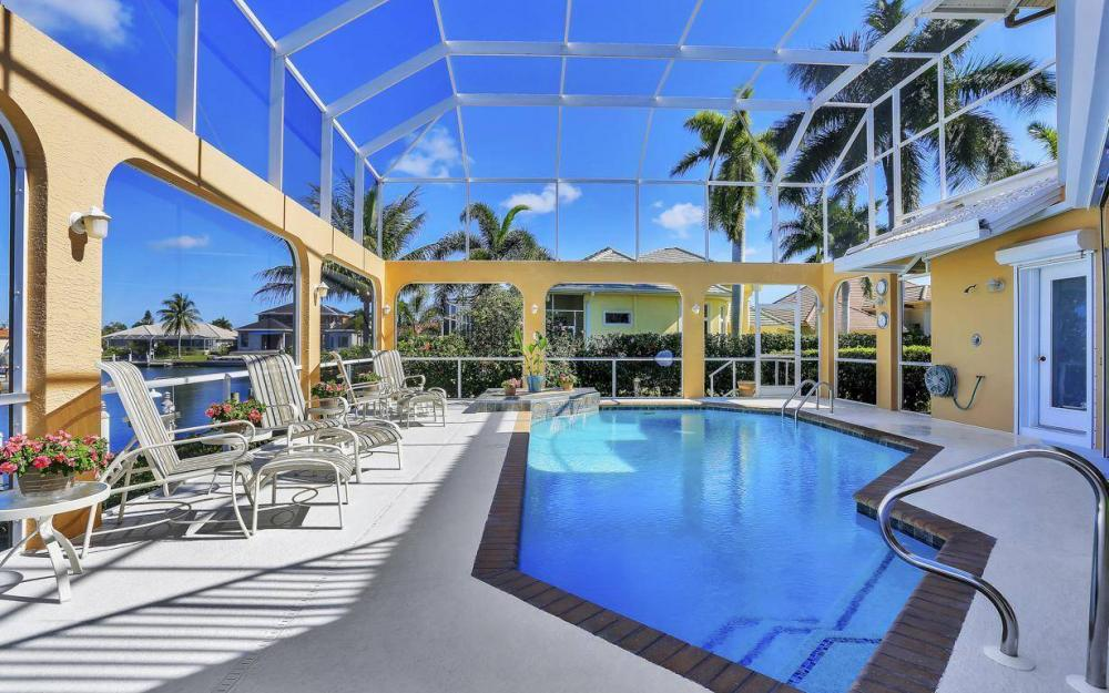227 Edgewater Ct, Marco Island - Luxury Home For Sale 224632338