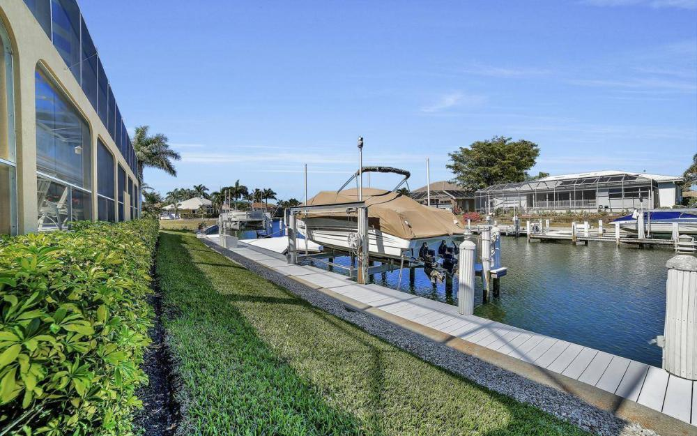 227 Edgewater Ct, Marco Island - Luxury Home For Sale 1964085595